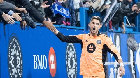 Le CF Montréal vise un autre exploit à Orlando