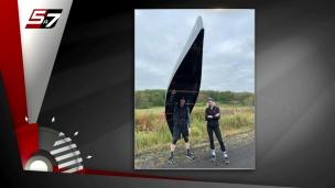Félix Jasmin : Grand Portage de 700 km pour la sclérose en plaques