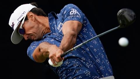 Rafael Cabrera-Bello remporte l'Open d'Espagne