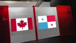 Canada 4 - Panama 1