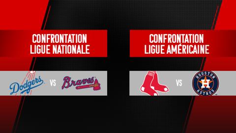 Séries MLB - prédictions des experts
