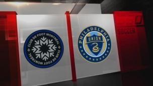 CF Montréal 2 - Union 2