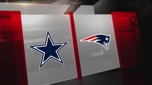 Cowboys 35 - Patriots 29 (Prolongation)