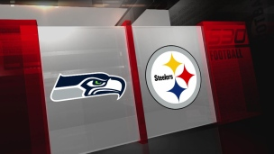 Seahawks 20 - Steelers 23 (Prolongation)