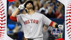 Ces imperturbables Red Sox