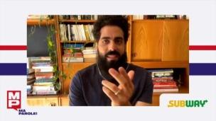 Ma parole - Épisode 5 : Adib Alkhalidey