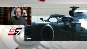 Mercedes favori au GP des États-Unis