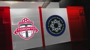 Toronto FC 1 - CF Montréal 1