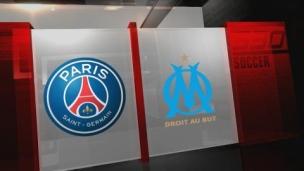 PSG 0 - Marseille 0