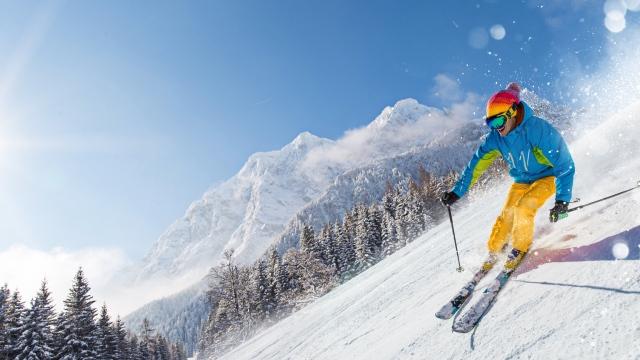 10 essentiels pour le ski alpin