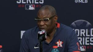 Les Astros veulent prouver qu'ils méritent le titre