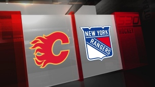 Flames 5 - Rangers 1