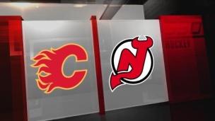 Flames 5 - Devils 3