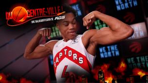 L'Alliance de Montréal voit le jour; Barnes, future étoile à Toronto
