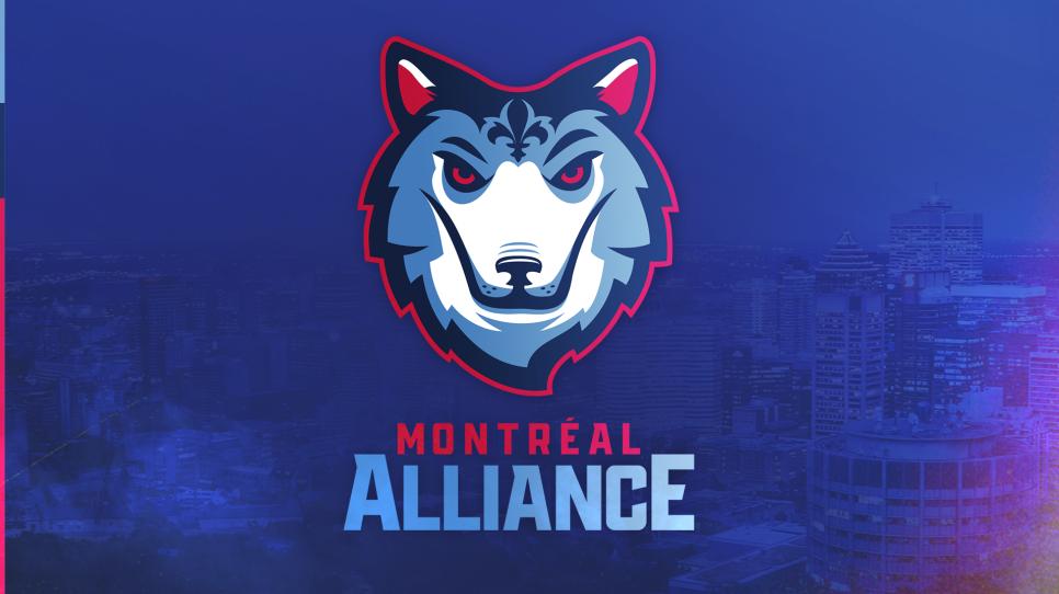 L'Alliance de Montréal jouera en 2022 à Verdun