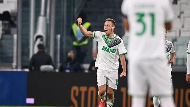 L'Inter, la Lazio et la Roma se relancent; la Juve sonnée