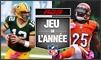Jeu de l'année NFL - Semaine 6