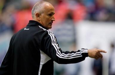 MLS : San Jose congédie son entraîneur