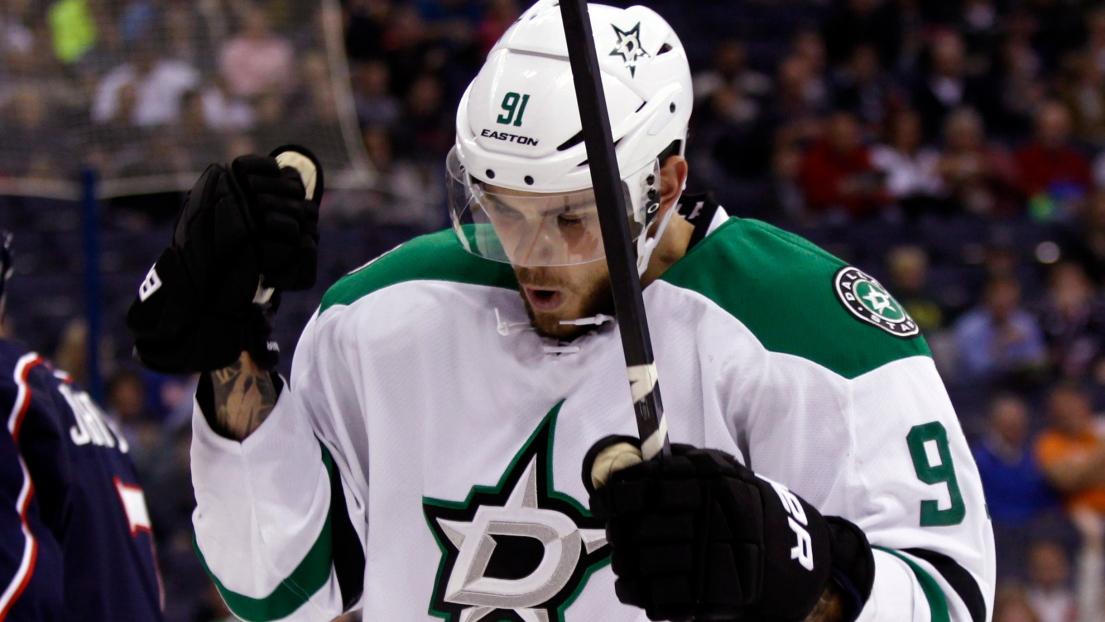 Prolongation de contrat de huit ans pour Tyler Seguin | Hockey