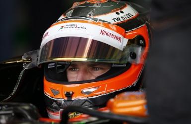 Hülkenberg quitte Force India pour Renault