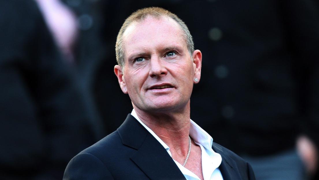 Paul Gascoigne inculpé pour agression sexuelle — Angleterre