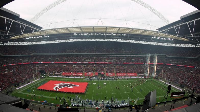 Le Wembley Stadium