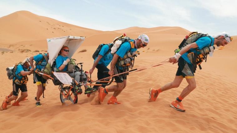 marathon des sables 30 - photo #37