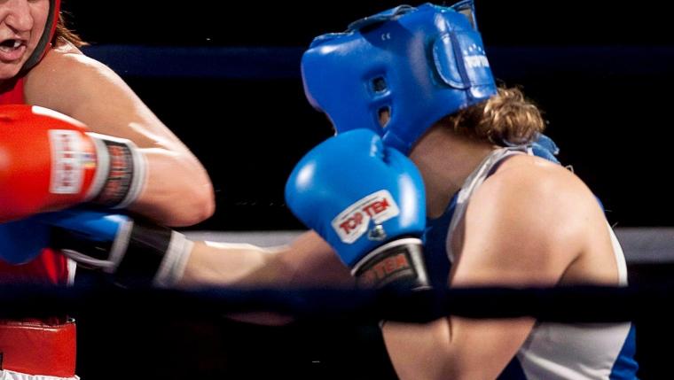 Boxe amateur : Championnat du monde Femmes 2014 - Mdailles