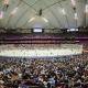 Le Frozen Dome Classic a attiré 30 715 spectateurs