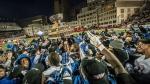 Les Carabins ont remporté la 50e Coupe Vanier