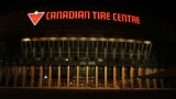 Le Centre Canadian Tire d'Ottawa