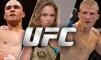 Bilan de l'année 2014 du UFC