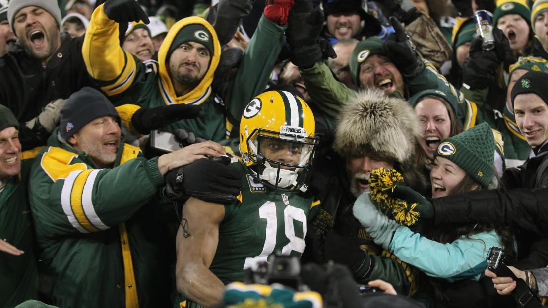 Fans de rencontres Packers