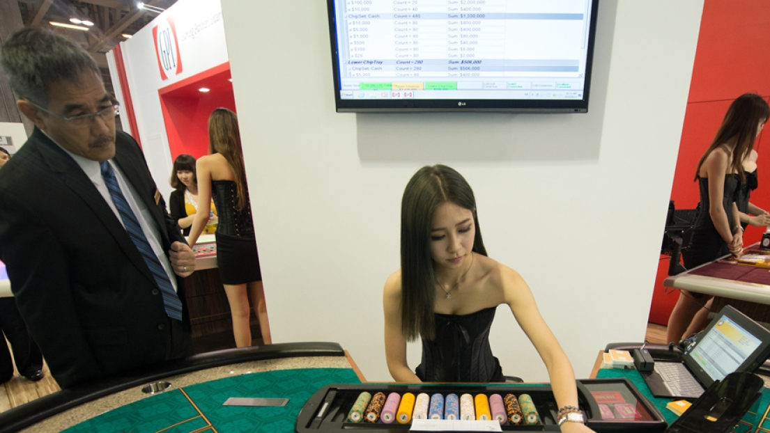 Macao Casino