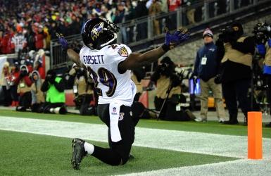 NFL : Justin Forsett en renfort avec les Lions