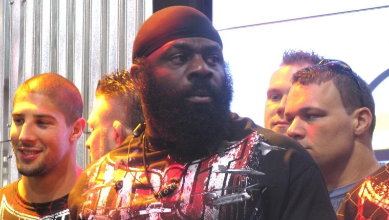 MMA : Kimbo Slice décède à 42 ans