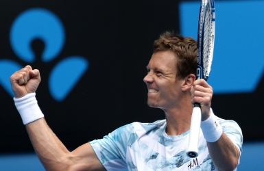 ATP : Berdych conserve son titre à Shenzhen
