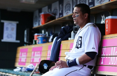 Les Tigers réintègrent Victor Martinez