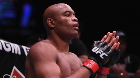 La fin pour Silva en arts martiaux mixtes?