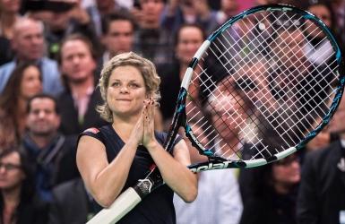 Clijsters et Roddick au Panthéon du tennis