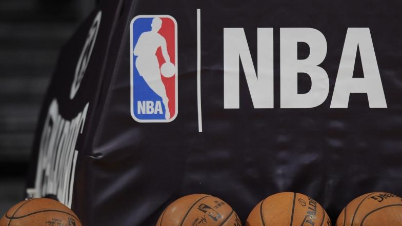 Ballons NBA