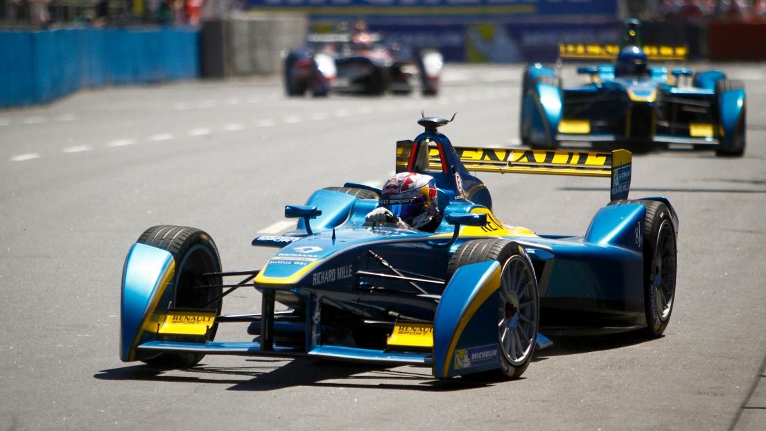 Le Grand Prix de France confirmé au calendrier 2018