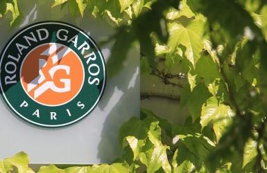 Un délai additionnel à Roland Garros