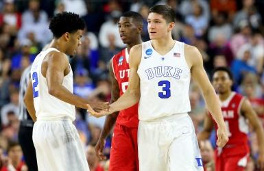 Duke rejoint Gonzaga