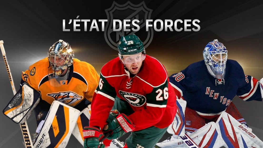 le hockey ses supervedettes 2015 2016