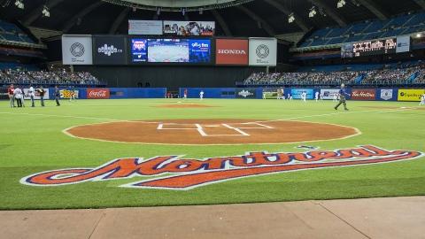 Villes soeurs : le Groupe Baseball Montréal muet