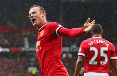 Wayne Rooney va rester capitaine