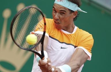 Federer favorise Nadal
