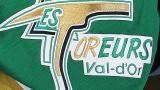 Logo des Foreurs de Val-d'Or