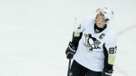 LNH : Crosby se rapproche d